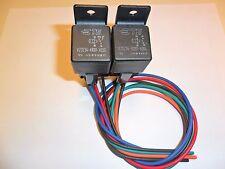 Nitrous/Transbrake Relay Wiring Harness NX,NOS,ETC #TBNR