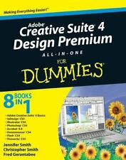 Adobe Creative Suite 4 Design Premium All-in-one for Dummies-Smith, Jennifer/73
