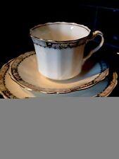 1900-1919 (Art Nouveau) Date Range Fenton Porcelain & China