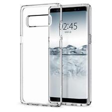 Case SPIGEN SGP Liquid Crystal for Samsung Galaxy Note 8 - CRYSTAL -  587CS22056