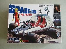 MPC 1/25 SCALE SPACE: 1999 THE ALIEN MODEL KIT IN BOX #MPC795/12