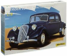Heller Hell80799 Citroen Traction 15 CV 1/8