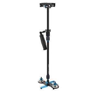 FOTGA PRO S-1250 HandHeld Steadycam Steadicam Stabilizer for DSLR Camera Video