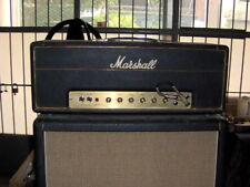 """Amplificatore Marsahall JMP 50W Mod 1987 + cassa con 8 coni da 10"""" (mod 1990)"""