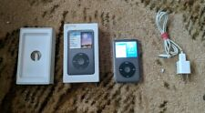 Apple iPod Classic 160GB A1238 With  1400 Songs