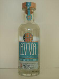 AVVA Scottish Gin, Speyside, 0,7l, 43,0%