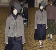 AD2003 Junya Watanabe Comme des garcons Heavy Wool Jacket
