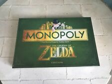 The Legend of Zelda 22927 5036905022927 by MONOPOLY