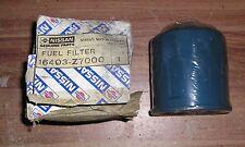NEW GENUINE NISSAN PATROL / PICKUP(1979-1991) DIESEL FUEL FILTER - 16403-Z7000