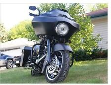 Kuryakyn - 1386 - Single Headlight Outer Fairing FLTR road glide Harley HD H-D