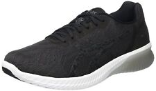 New Men's ASICS GEL-KENUN Model T74C4N Running Shoes Phantom/Black/White Size 13