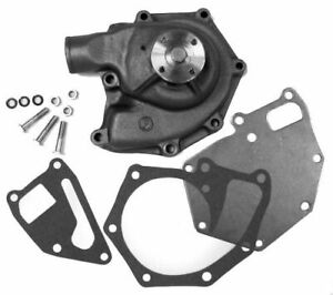 NEW Water Pump 1948-1950 Packard w/ 288 or 327 8cyl engine 48 49 50