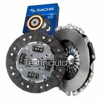 SACHS 2 PART CLUTCH KIT FOR VW POLO HATCHBACK 1.4 TSI