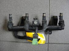 Citroen Xsara Picasso 1,6 liter Einspritzleiste + Einspritzdüsen 9628982980