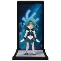 Bandai Sailor Moon Tamashii Buddies Neptune Figure NEW Toys Collect Anime