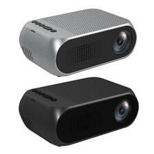 Mini Projector Portable Home Outdoor Theater Cinema TV AV USB HDMI UK