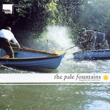 PALE FOUNTAINS - LONGSHOT FOR YOUR LOVE  CD NEU
