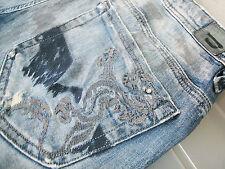 *HOT 100%AUTHENTIC Men DIESEL @ THANAZ Art 61E Slim SKINNY STRETCH Jeans 31 x 34