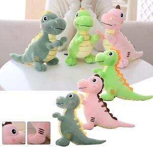 Creative Cute dinosaur plush toy large Tyrannosaurus doll  children plush toys