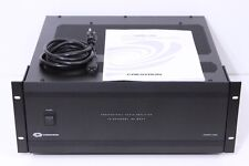 Crestron Cnampx-12x60 Amplifier/ Amp