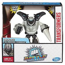 Transformers Battle Masters Grimlock Figure Ages 5+ Hasbro New Toy Boys Robot