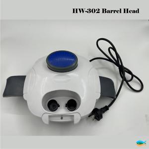 SUNSUN Genuine Replacement Barrel Head HW-302 - 1000L/H External Canister Filter