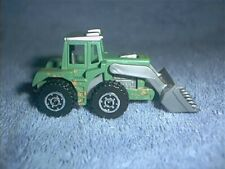 Matchbox Tractor Shovel - Pick your vehicle - Loose