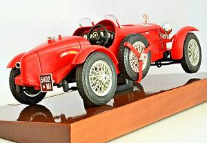 ALFA ROMEO 8C 2300 MONZA (1931) 1:18