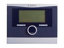 Vaillant calorMATIC 470 Reglersystem witterungsgeführte Regelung Heizungsreglung
