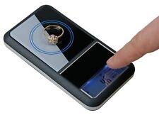 BALANCE ELECTRONIQUE DIGITALE DE PRECISION DE POCHE A ECRAN TACTILE 500g / 0.1g