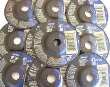 "100 NORTON 4"" x 1/8 CUT-OFF WHEELS METAL 75930 FOR MAKITA ANGLE GRINDER GRINDING"