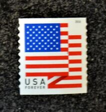 2018USA #5260 Forever U.S. Flag US - Coil Single  Mint  (APU)