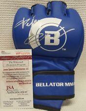 FEDOR EMELIANENKO Signed Autograph Official Fight Glove BELLATOR MMA. JSA