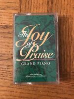 The Joy Of Praise Cassette