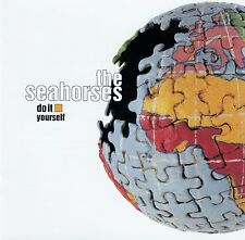 THE SEAHORSES : DO IT YOURSELF / CD - TOP-ZUSTAND