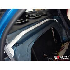TOYOTA AE 101 ULTRA RACING 2 POINTS REAR STRUT BAR (UR-RE2-279)