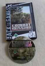Combat Mission (PC-CD-ROM, 2004, DVD-Box)