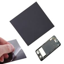 High Conductivity Thermal Pad Heatsink CPU Cooling Pad Synthetic Graphite Piece