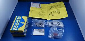 Kit miniature métal RACING43 Mitsubishi Carisma evo4 uff Safari-Portogallo 1997