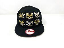 Tokidoki TKDK Tiger Nation (Logo) New Era 9FIFTY Snapback Hat E9