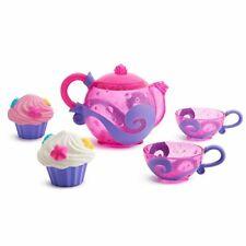 Munchkin Bath Tea and Cupcake Set, New
