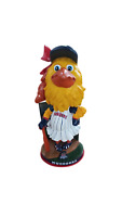 Muddonna the Mud Hen Toledo Mud Hens Stadium Base Bobblehead MiLB