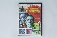 DVD I RACCONTI DEL TERRORE  1962 PRICE, RATHBONE, LORRE [LL-039]