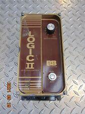 B Amp B Logic Ii Lgc2 2hp Motor Speed Control Dc Drive
