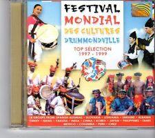 (FH2) Festival Mondial Des Cultures - 2000 CD