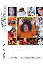 Avatars and Liberated Soul by Babaji Sai Baba (2017, Paperback)