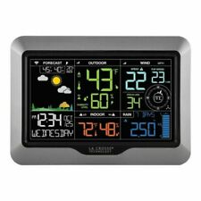 La Crosse Professional Monitoring Weather Station Model S84060