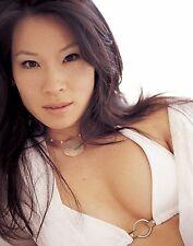Lucy Liu Unsigned 8x10 Photo (42)