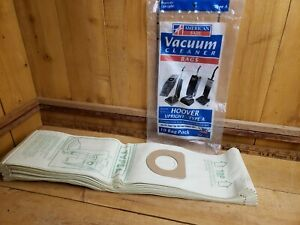 American Fare Vacuum Cleaner Bags Hoover Upright Type A. 8 Bags