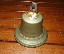 Glocke Messingglocke 9 cm